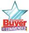 Computer Buyer Recommended award.