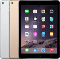 iPad Air 2nd generation.