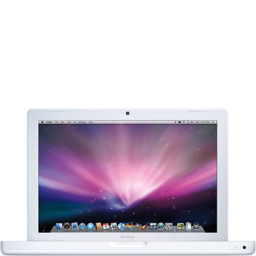 Apple A1181 White MacBook