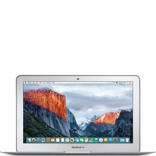 11-inch MacBook Air A1370 or A1465.