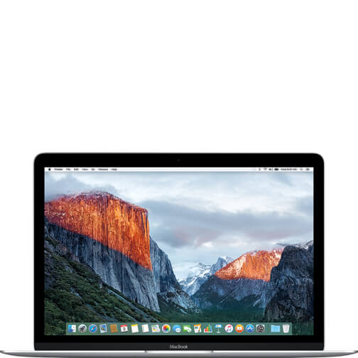 12 inch Retina MacBook