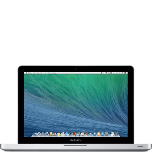 13-inch MacBook Pro (non Retina Display)