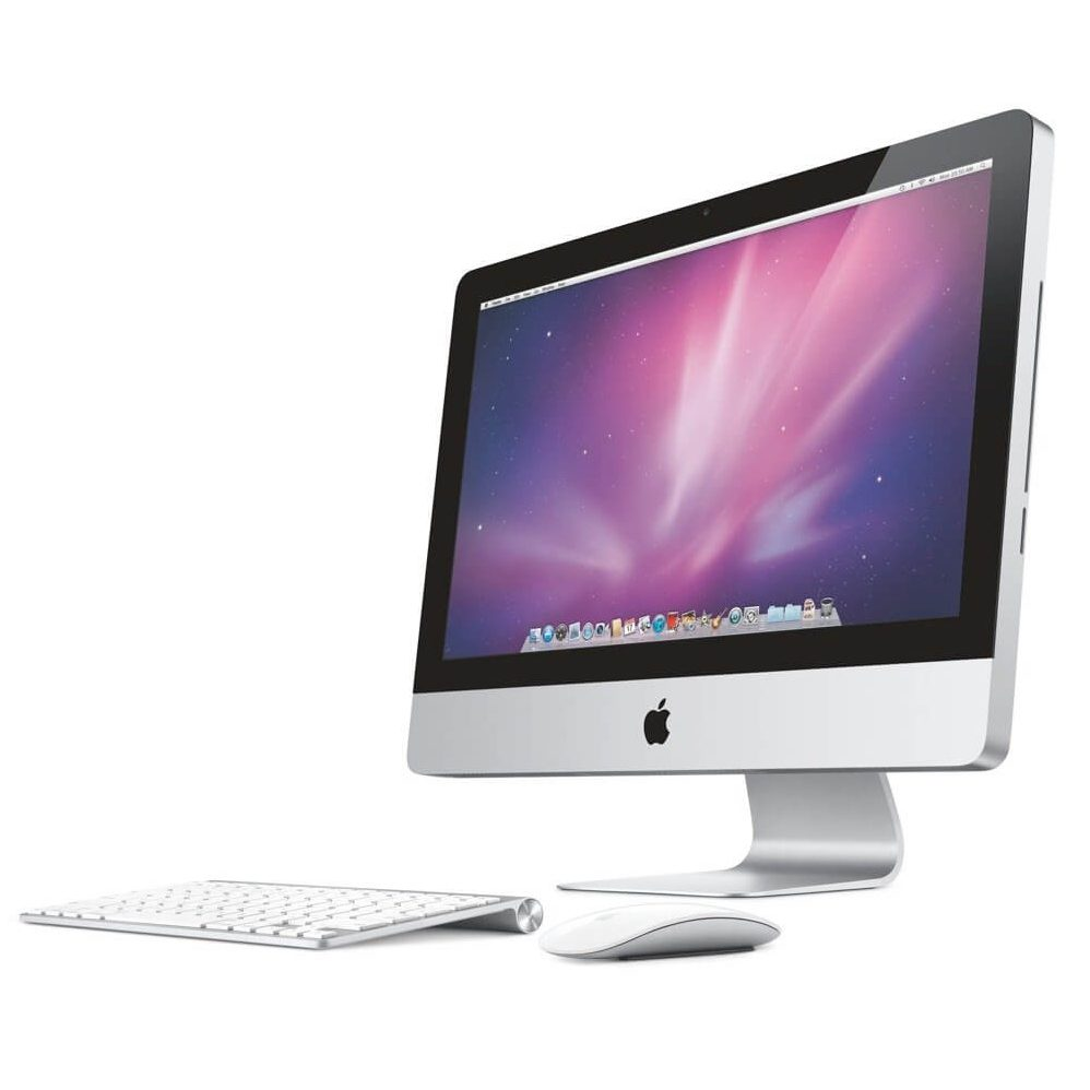 an iMac from Mid 2011