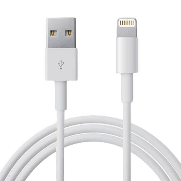 USB lightning cable