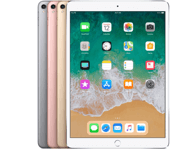 iPad Pro (10.5-inch) Wifi model.