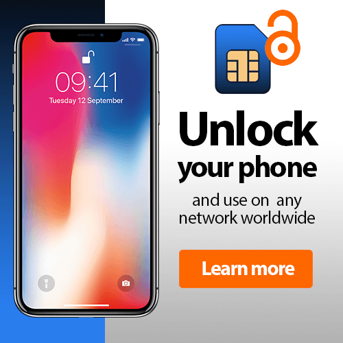 How to Unlock iPhone - Free Guide for unlocking O2, EE