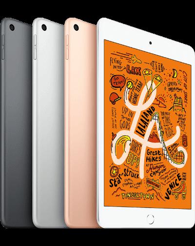 iPad Mini 5.