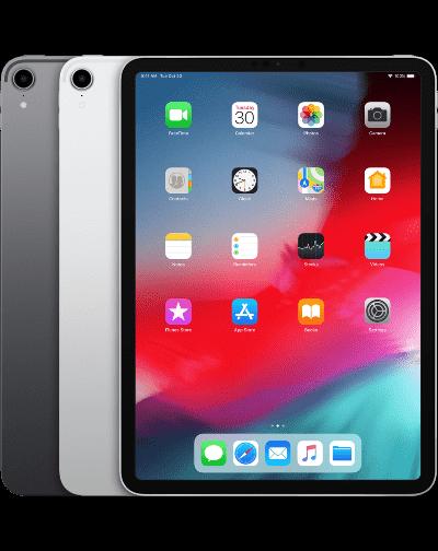 iPad Pro 11-inch (2018).