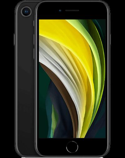iPhone SE (2020).
